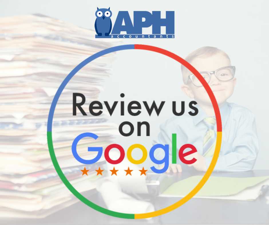 APH Accountants Wallasey Wirral Need your feedback review