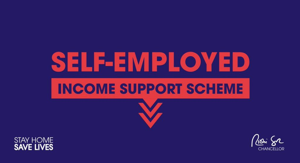 APH Accountants Wirral Wallasey Accountants Covid 19 business support update for self employed income support scheme