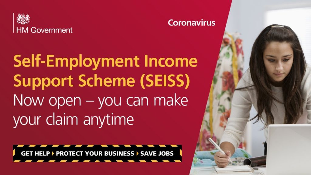 Self Employed Income Support Scheme (SEISS) APH Wirral Accountants Near Me self emplyed accountants Wirral
