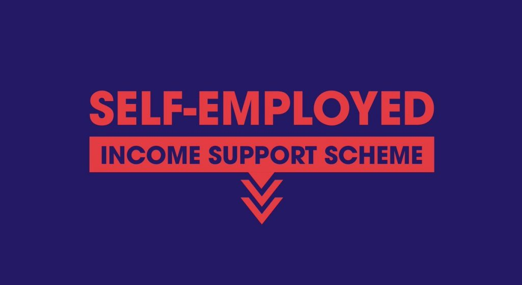 Self Employed Income Support Scheme (SEISS) wirral chartered accountants for self employed